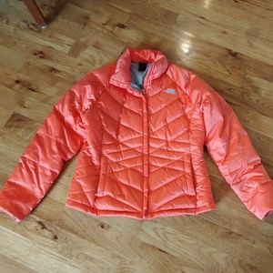The North Face jacket, large